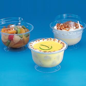 Coupes à Dessert & Verrines