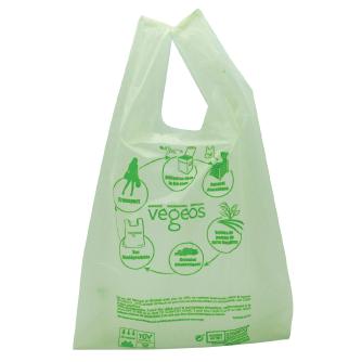 Emballages Biomatériau Bioplast