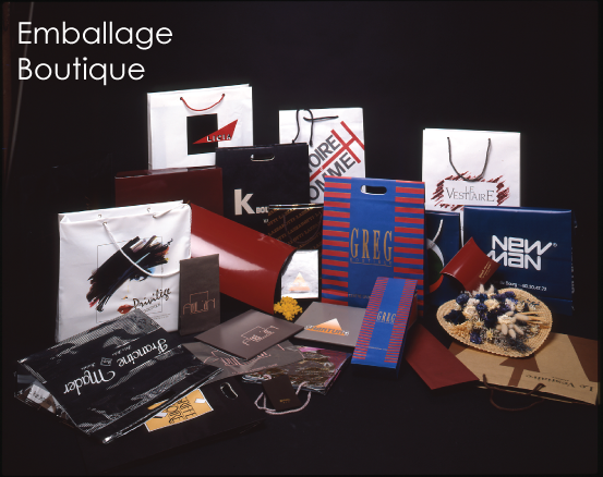 Emballage Boutique