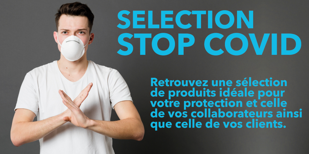 SELECTION STOP COVID